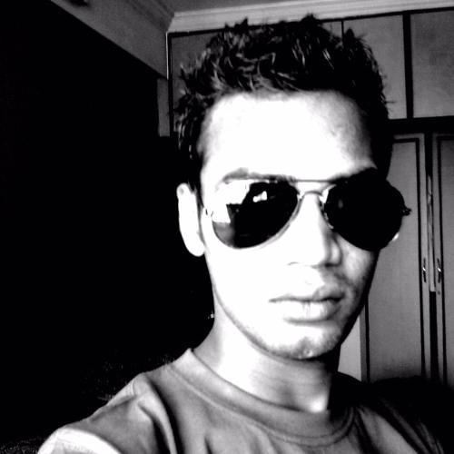 Aditya Zambre's avatar
