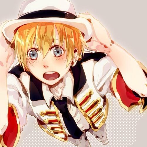 K. Heart's avatar