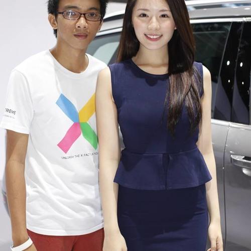 Lei Leng's avatar