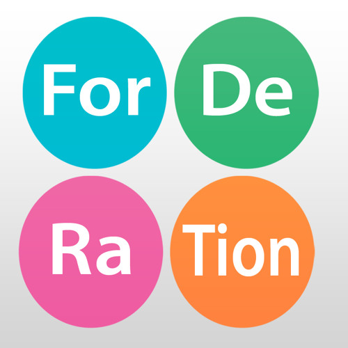 Förderation's avatar