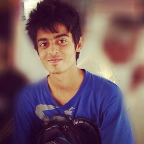 Pranav Belani's avatar