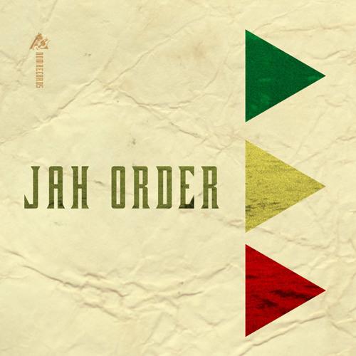 Jah Order's avatar