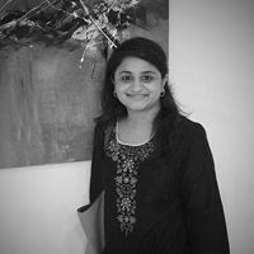 Archana Dharmavaram's avatar