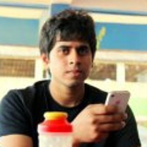 Mohd Imran 8375's avatar