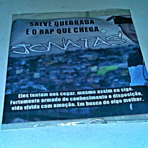 Jonatas Na Cena's avatar