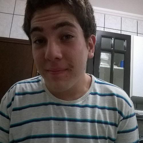 Pedro Araujo 33's avatar