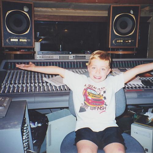 Josh Giles Music's avatar