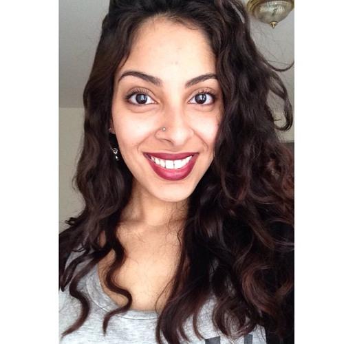 Angelique Laporte's avatar