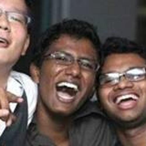 Ravindu Ratnayake's avatar