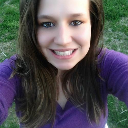 Crystal Gale's avatar