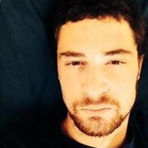 Reuben Hogg's avatar
