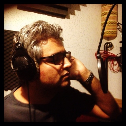 Amin Sameni's avatar