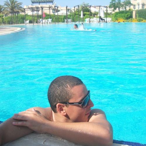 Shady Raafat Abdel Ghany's avatar