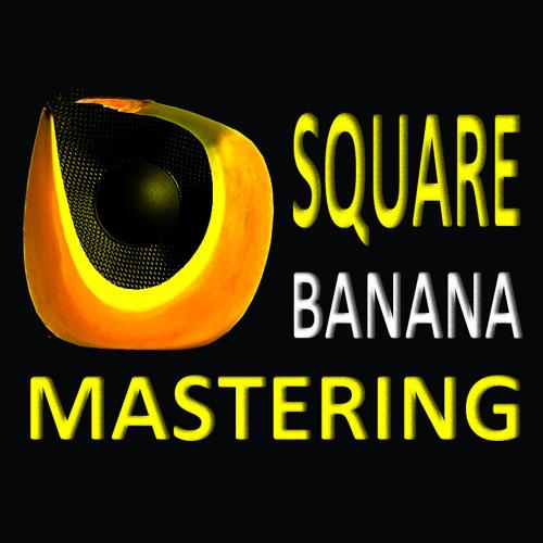 Square Banana Mastering's avatar