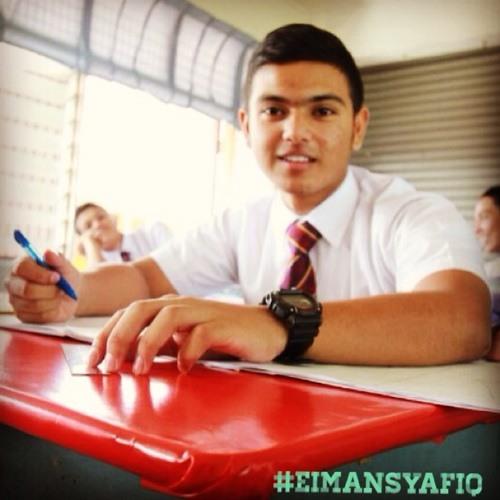 Eiman Syafiq's avatar
