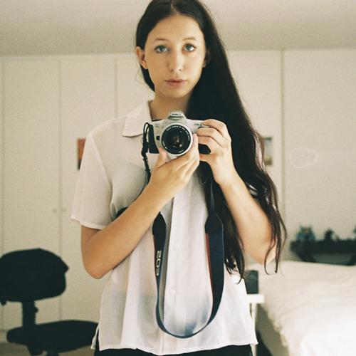 Katja Meow's avatar