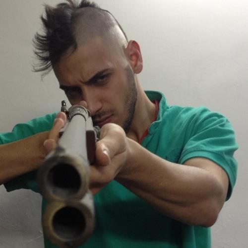 Hossein Zarbi's avatar