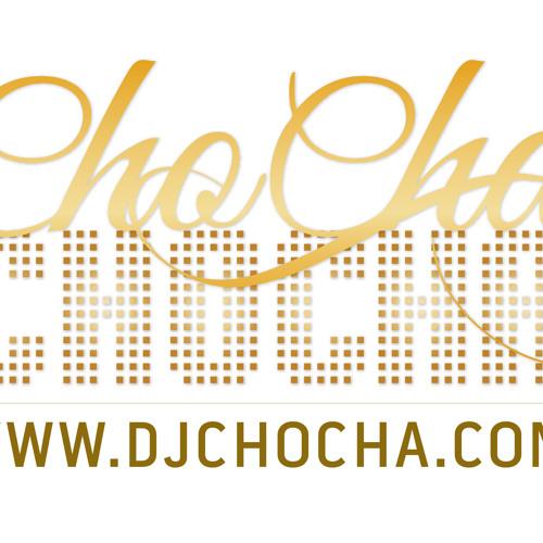 Cho Cha's avatar
