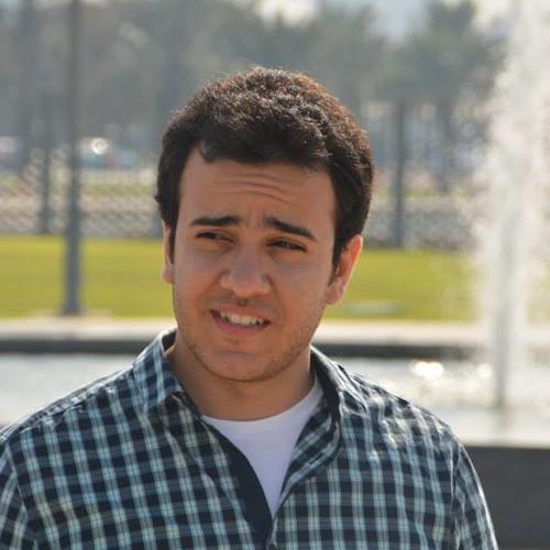Sherif Adel El Gendy's avatar