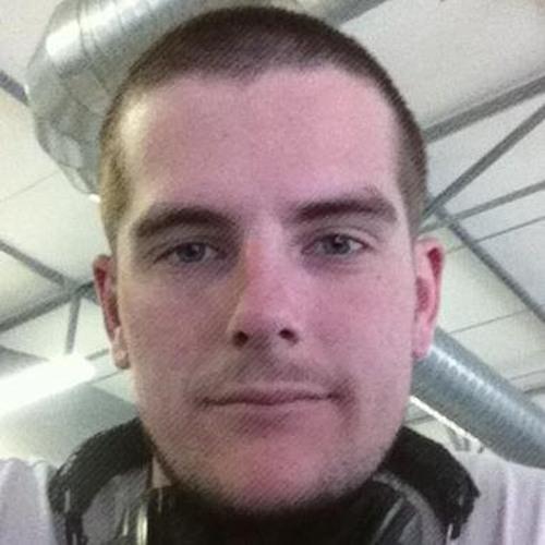 Graeme Rauby's avatar