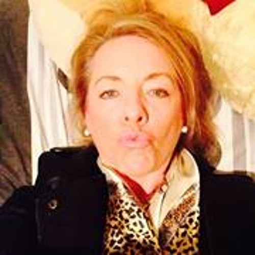 Janet Dickie's avatar