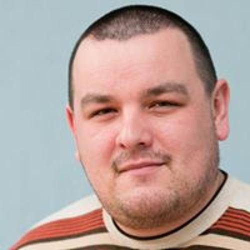 Pavel Ovchinnikov 4's avatar
