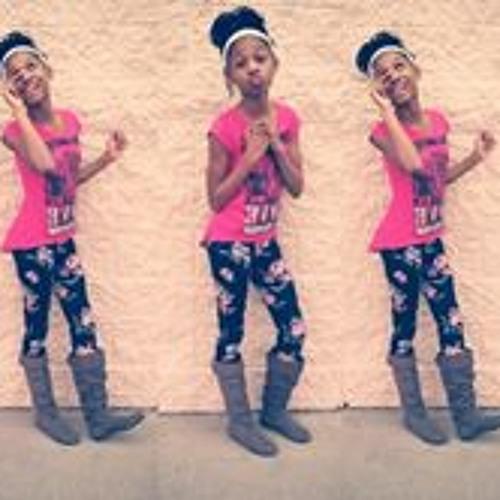 A'shauntay Nia Anderson's avatar