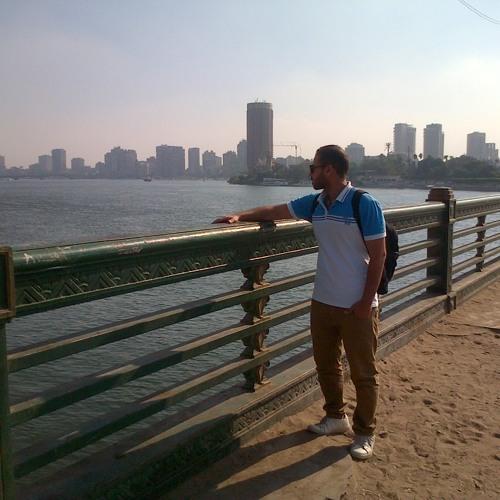 Mohamed Ramadan Zaki's avatar