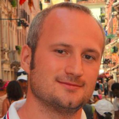 Anton Alexandrov's avatar