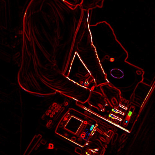 Jash Merchant's avatar
