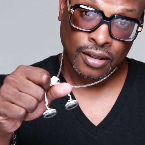 DJ Jazzy Jeff's avatar