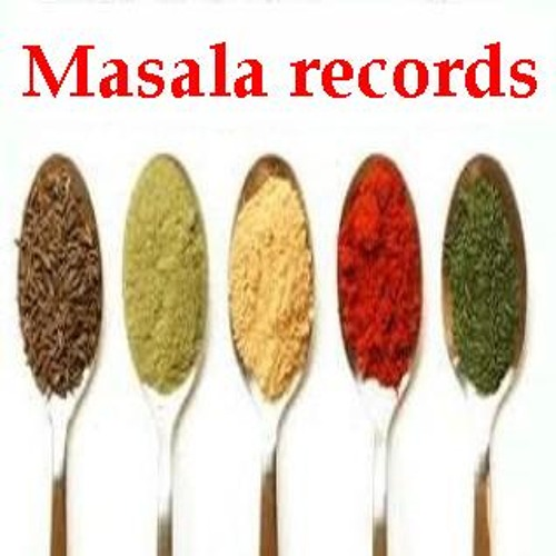⚛ Masala Records ⚛ ॐ's avatar