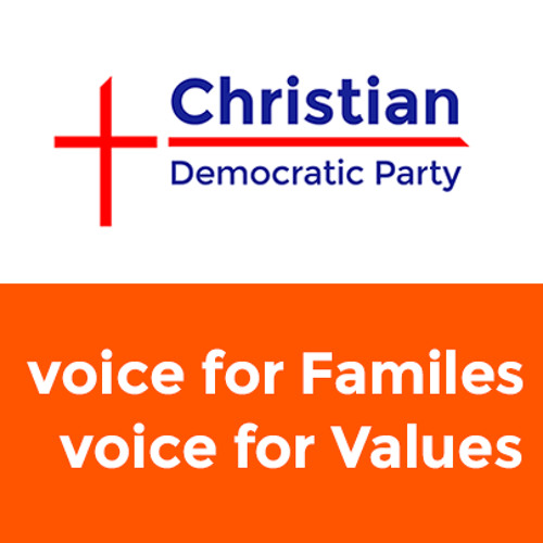 ChristianDemocraticParty's avatar