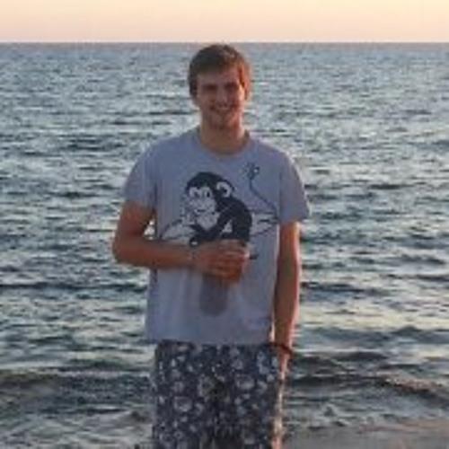 Luke Whitehurst's avatar