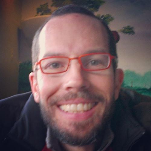 J Molin's avatar