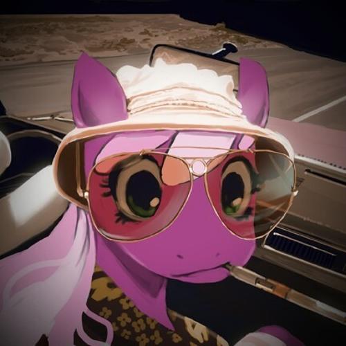 haymakerpony's avatar