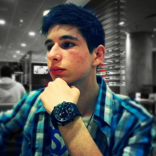Jamal Alvarez's avatar