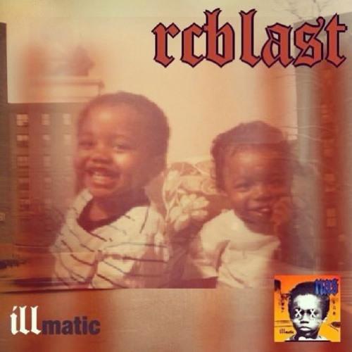 rcBlast's avatar