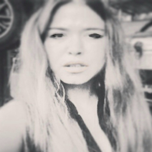 Anna  Seriapin's avatar
