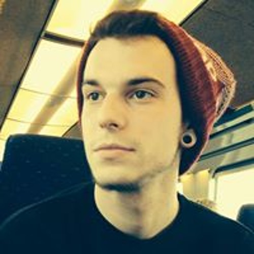 Anthony Materne's avatar