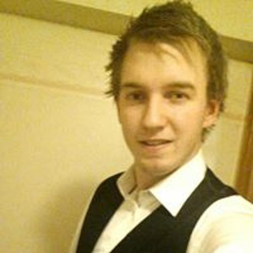 Stig Tarjei Vangsnes's avatar