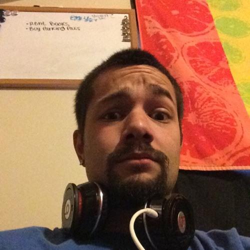 Jacob Yadao's avatar