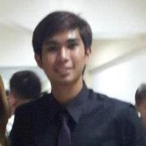 Ryan Christopher Castillo's avatar