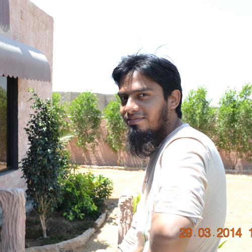 Muhammad Azaz Qadir's avatar