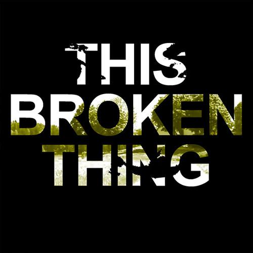 ThisBrokenThing's avatar