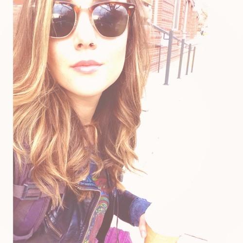 Lauren Nichole Nix's avatar