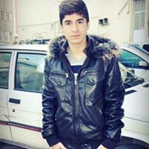 Abdurrahman Sarıbay's avatar