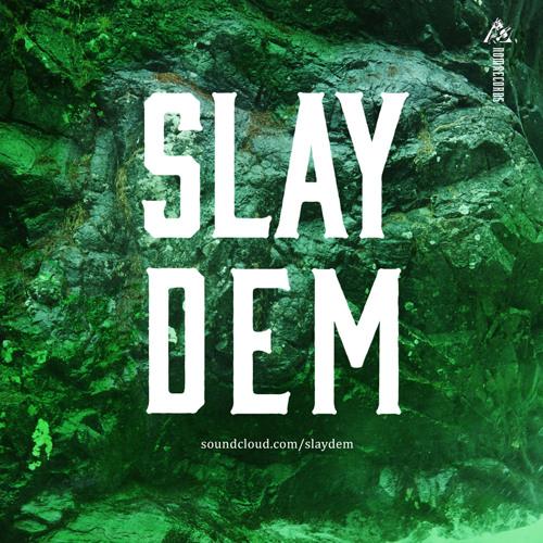 Slaydem's avatar