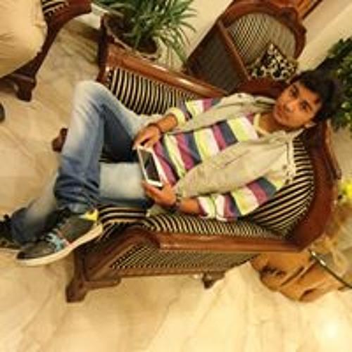 Priyam Vishnoii's avatar