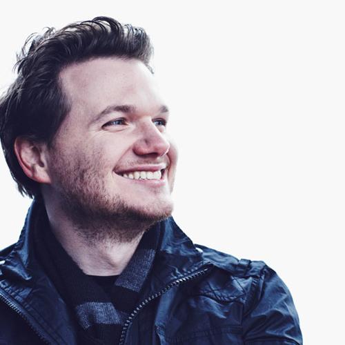 David Joel Stevenson's avatar